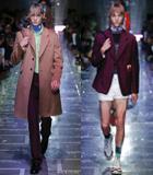 Prada(普拉达)于米兰男装周发布2019春夏系列男装