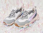 PUMA 将推出全新 Thunder Electric 鞋款