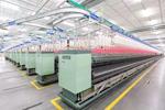 新疆溢达3万锭全流程智能化紧密纺生产线投产1年