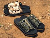 A BATHING APE x adidas 迷彩跑鞋企划