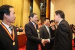 608个组织角逐中国质量奖,哪家纺企拿下了有关质量的最高荣誉?