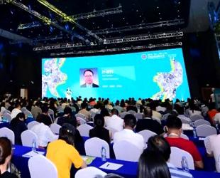 """""""2018中国纺织创新年会・设计峰会""""主题大会跨界共议:新时代新趋势新设计"""