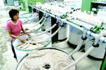 推进纺织产业精准扶贫 震纶棉纺获评全国先进单位