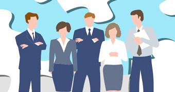当HR遇上习惯独立管理的业务部门……