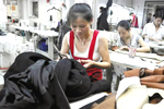 贸易战阴影笼罩,纺织服装企业怎么办?
