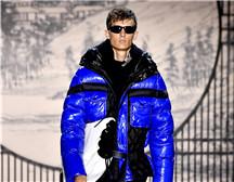 纽约时装周  波司登2018秋冬系列