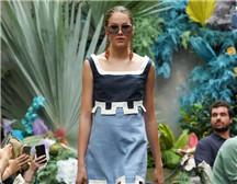 纽约时装周| Staud 2019 春夏系列
