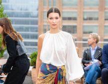 纽约时装周▕ Oscar De La Renta 2019春夏大秀