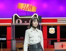H&M STUDIO系列中国首秀:融合复古与摩登