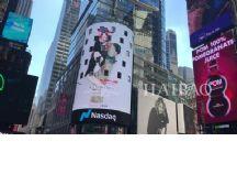 Alicia Lee携春夏新系列登陆纽约时装周,展现厚重历史的轻盈之美