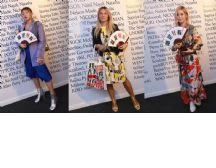 悟空穿越到2019伦敦时装周,引领新锐时尚国潮