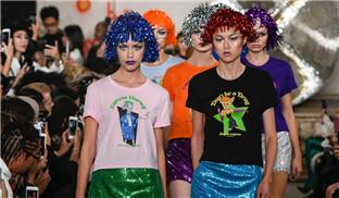 伦敦时装周| Nicopanda 2019春夏系列