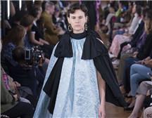 伦敦时装周| Erdem 2019春夏系列