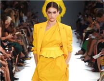 米兰时装周| Max Mara 2019春夏系列