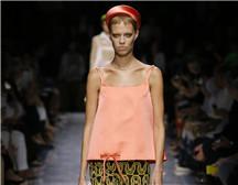 米兰时装周| Prada 2019春夏系列