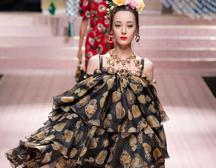 米兰时装周| Dolce & Gabbana 2019春夏系列