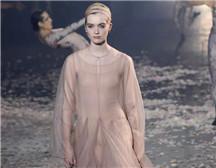 巴黎时装周| Dior 2019 春季成衣系列