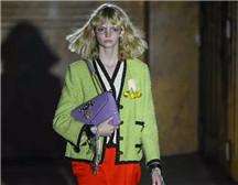 巴黎时装周| Gucci 2019 春季成衣系列