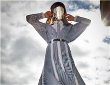 巴黎时装周  Alexis Mabille 2019春夏系列