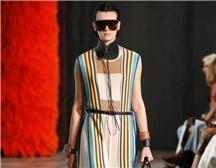 巴黎时装周| Loewe 2019春夏系列
