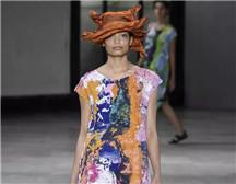 巴黎时装周| 三宅一生 2019 春季成衣系列