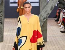 巴黎时装周| Akris 2019春夏系列