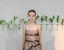 上海时装周 | 有三个年轻品牌,以及三种少女感的表达方式