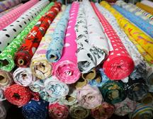 中国国际服装印花工业博览会推动服装印花更智能高效