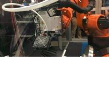 萨里大学与霍普金斯大学联手打造3D多层机织增强复合材料