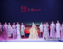J.Queen·谢家齐 中国国际时装周2019春夏发布