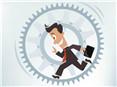 返聘前任员工,效率高出新人40%!