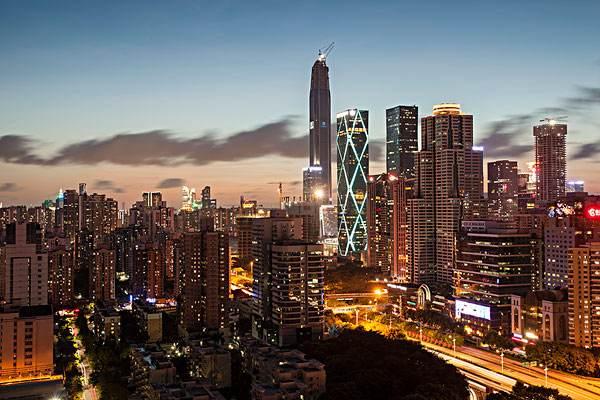 一线城市中深圳人职场满意度最低