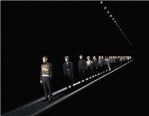 巴黎男装周 �Dior Men 2019秋冬男装系列
