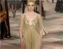 巴黎高定时装周| Dior 2019 春夏高定