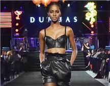 巴黎高定时装周| Dundas 2019春夏高定系列