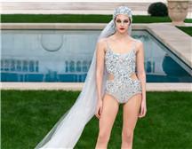 巴黎高定时装周| Chanel 2019春夏高定系列