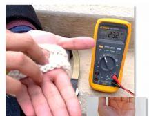 美国材料化学家开发了一种可以收集人体热量的布料!