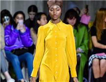 纽约时装周| Kate Spade 2019秋冬系列