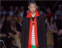 伦敦时装周| Burberry 2019秋冬系列