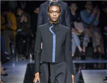 米兰时装周| Giorgio Armani 2019秋冬系列