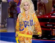 米兰时装周| Moschino 2019 秋冬系列