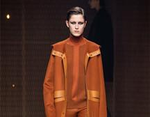 巴黎时装周|Hermès 2019秋冬系列