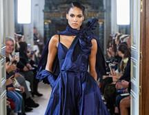 巴黎时装周|Elie Saab 2019秋冬系列