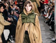 巴黎时装周|Sacai 2019秋冬系列