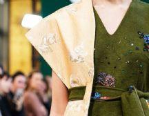 蓝黛丹尼与著名设计师联手打造高级定制亲子装