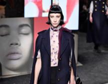 巴黎时装周|Miu Miu2019年秋冬系列