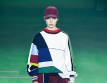 巴黎时装周|Lacoste 2019年秋冬系列