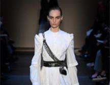 巴黎时装周|ALEXANDER MCQUEEN2019年秋冬系列