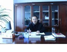 中国轻纺城集团董事长葛梅荣:站稳脚跟,走向远方