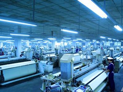 营销新模式助推印染产业工贸一体新模式